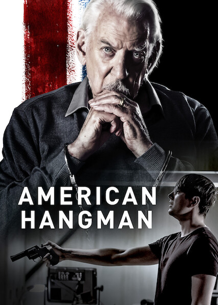 American Hangman on Netflix USA
