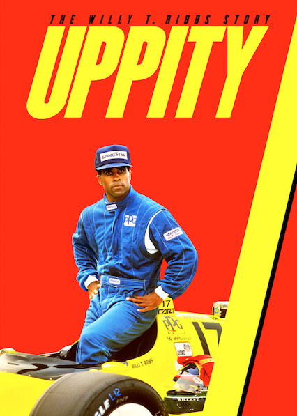 Uppity: The Willy T. Ribbs Story on Netflix USA