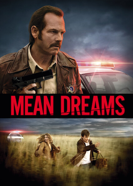 Mean Dreams on Netflix USA