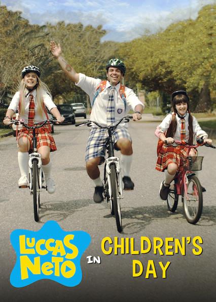 Luccas Neto in: Children's Day on Netflix USA