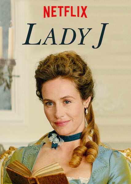 Lady J on Netflix USA