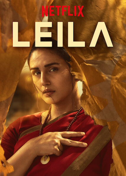 Leila on Netflix USA