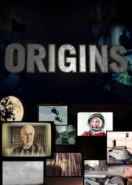 Origins on Netflix USA