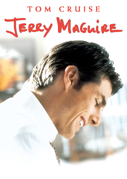 Jerry Maguire on Netflix USA