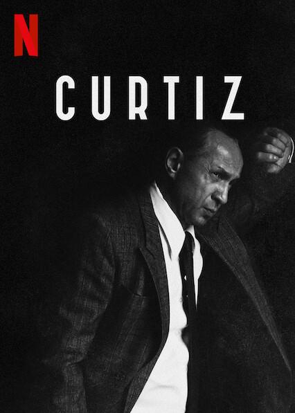 Curtiz on Netflix USA