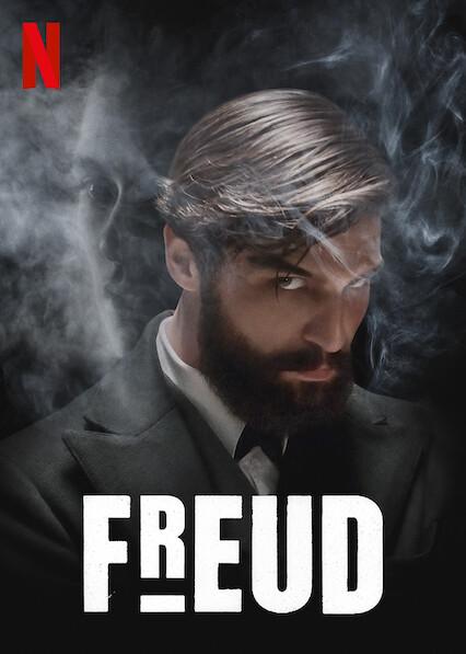 Freud on Netflix USA