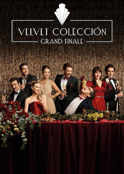 Velvet Colección: Grand Finale on Netflix USA