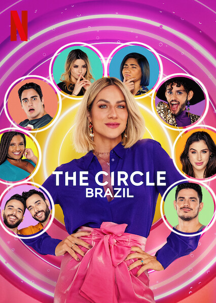 The Circle Brazil on Netflix USA