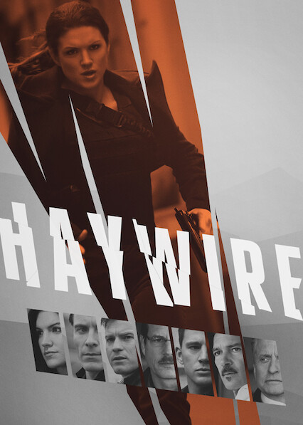Haywire on Netflix USA