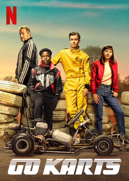Go Karts on Netflix USA