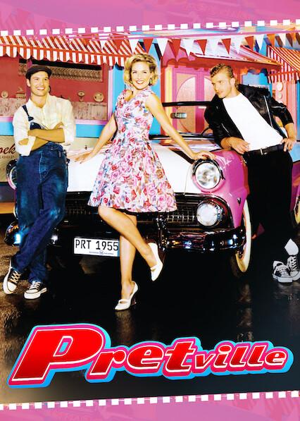 Pretville on Netflix USA