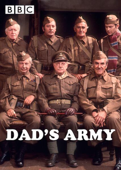 Dad's Army on Netflix USA