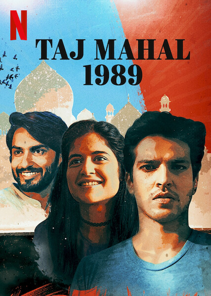 Taj Mahal 1989 on Netflix USA