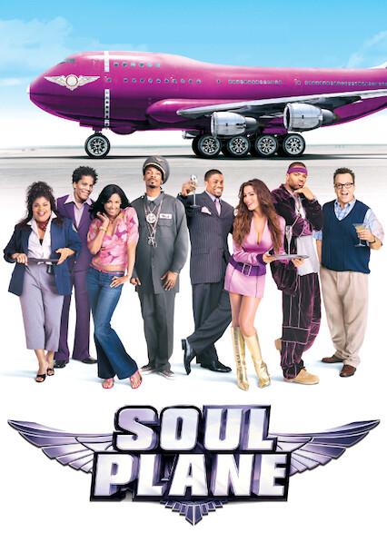 Soul Plane on Netflix USA