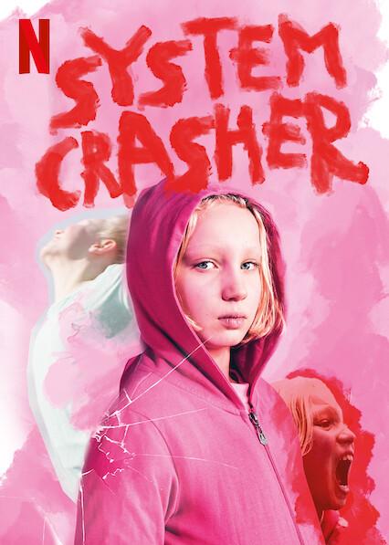 System Crasher on Netflix USA