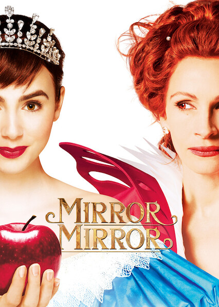 Mirror Mirror on Netflix USA