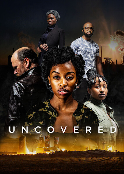 Uncovered on Netflix USA