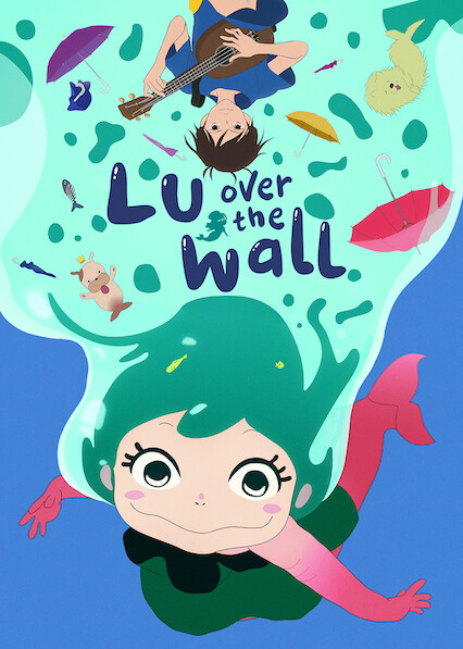 Lu Over the Wall