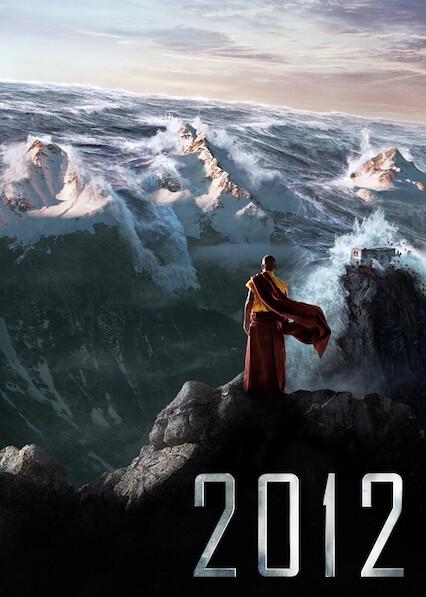 2012 on Netflix USA