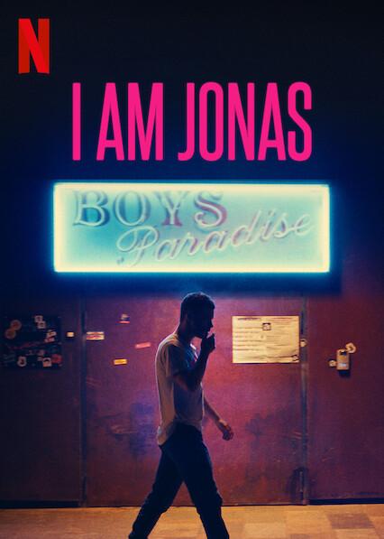 I am Jonas on Netflix USA