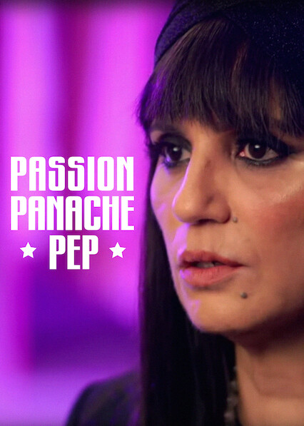 Passion. Panache. Pep