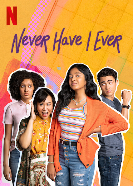 Never Have I Ever on Netflix USA