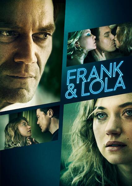 Frank & Lola on Netflix