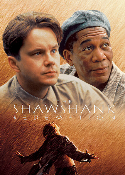 The Shawshank Redemption on Netflix USA