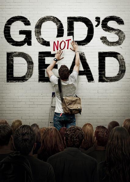 God's Not Dead on Netflix USA