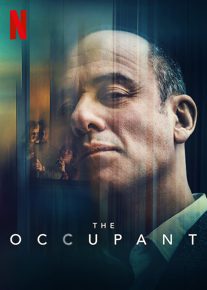 The Occupant on Netflix USA