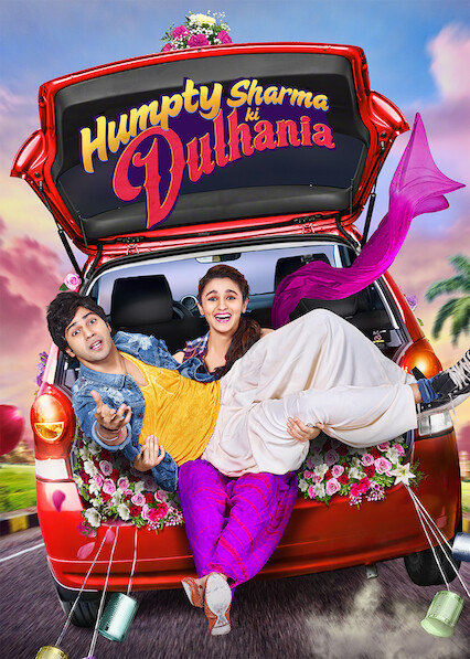 Humpty Sharma Ki Dulhania on Netflix USA