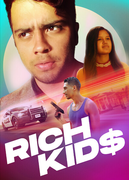 Rich Kids on Netflix USA