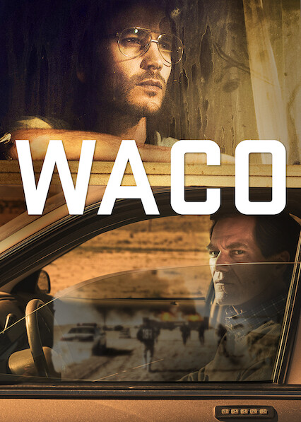 Waco on Netflix USA