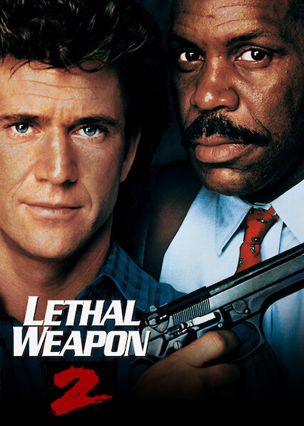 Lethal Weapon 2 on Netflix USA