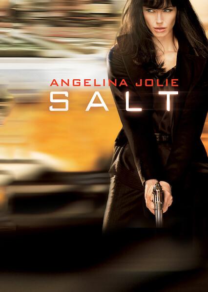 Salt on Netflix USA