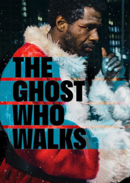 The Ghost Who Walks on Netflix USA