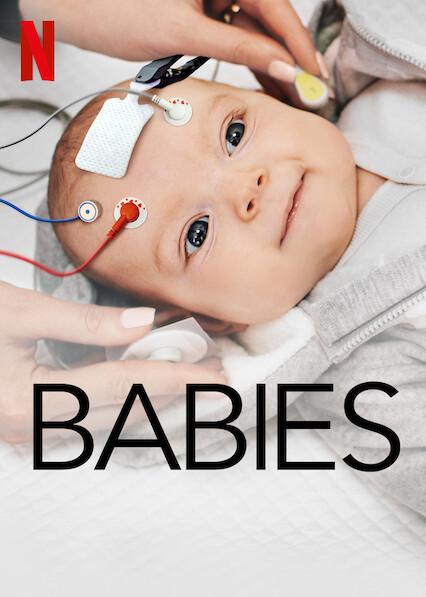 Babies on Netflix USA