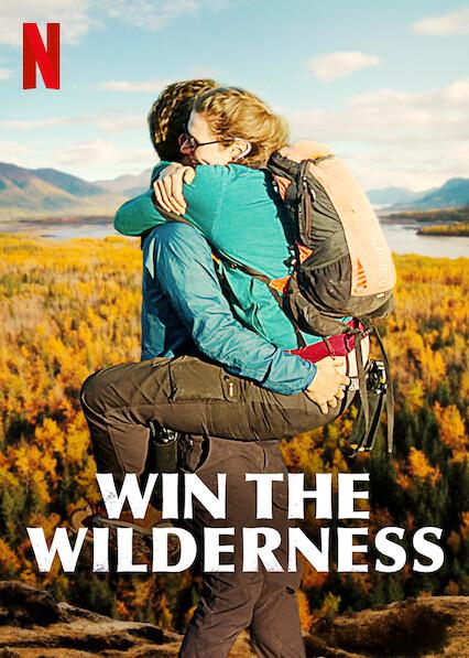 Win the Wilderness on Netflix