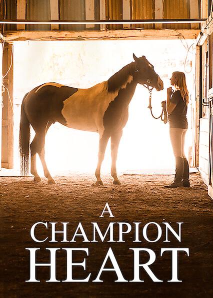 A Champion Heart