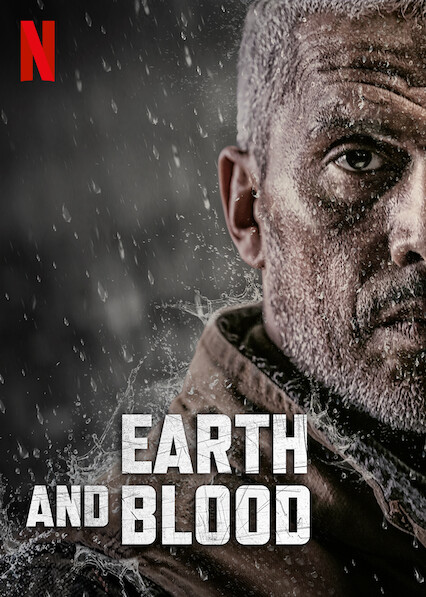 Earth and Blood on Netflix USA
