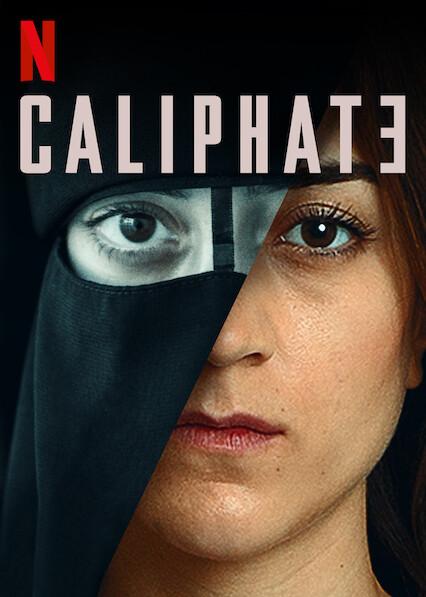 Caliphate on Netflix USA