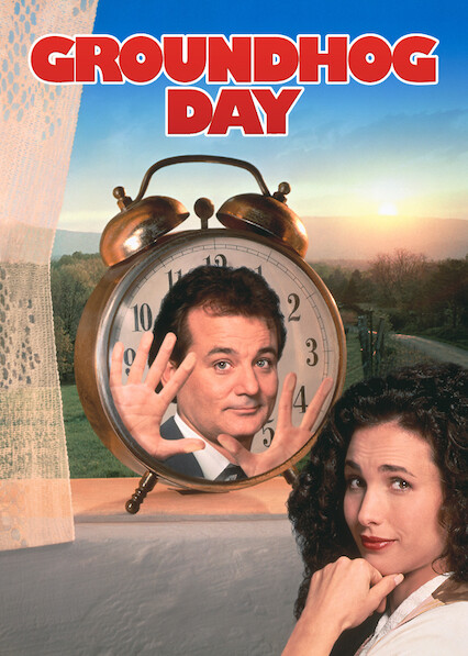 Groundhog Day on Netflix USA