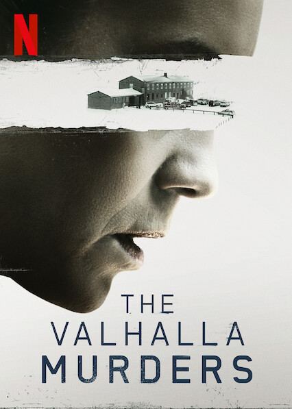 The Valhalla Murders on Netflix USA