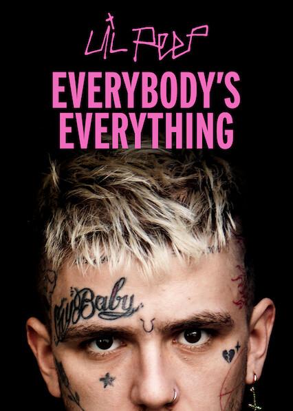 Lil Peep: Everybody's Everything