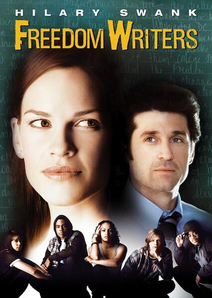 Freedom Writers on Netflix USA