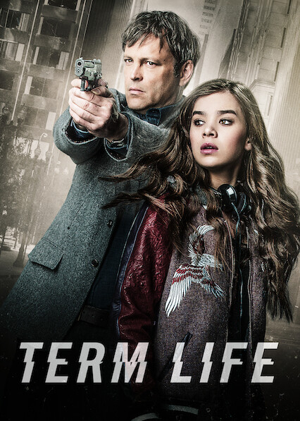 Term Life on Netflix USA