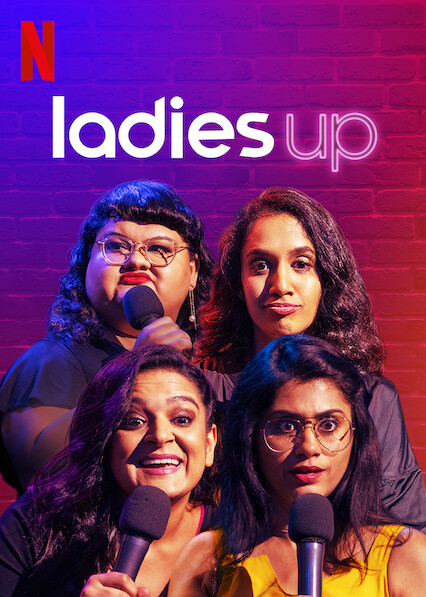 Ladies Up on Netflix USA