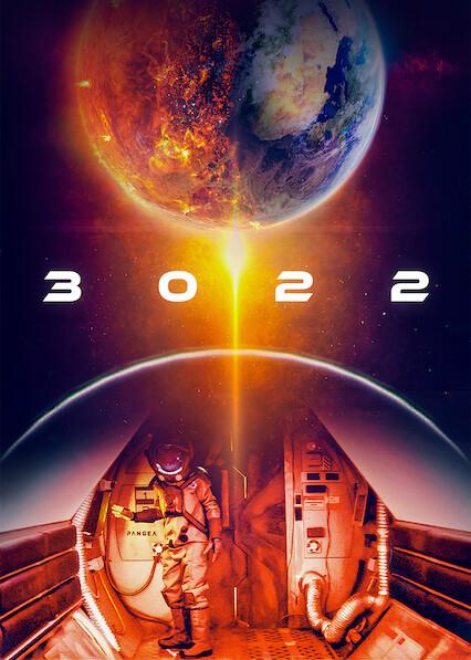 3022 on Netflix USA