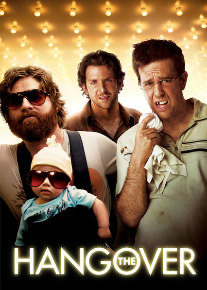 The Hangover on Netflix USA