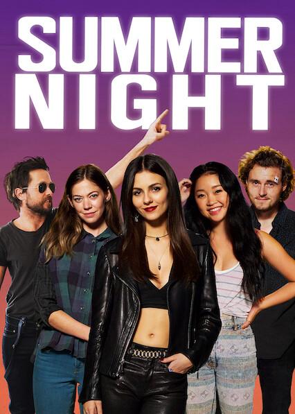 Summer Night on Netflix